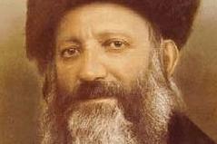 """הרב אברהם יצחק הכהן קוק זצ""""ל"""