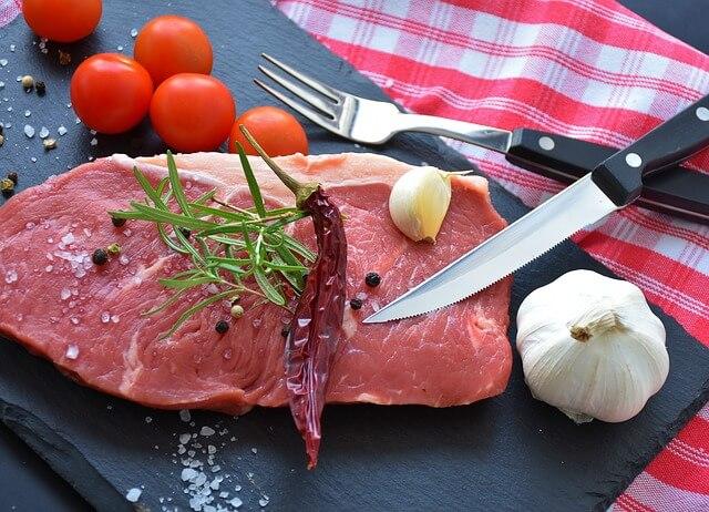 איסור אכילת בשר וחלב